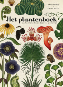 Het plantenboek - cover