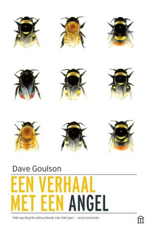 Een verhaal met een angel - over bijen