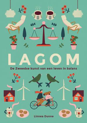 Lagom - Linnea Dunne
