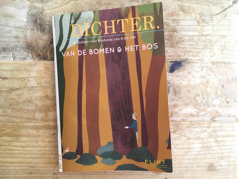 Dichter - cover - Plint