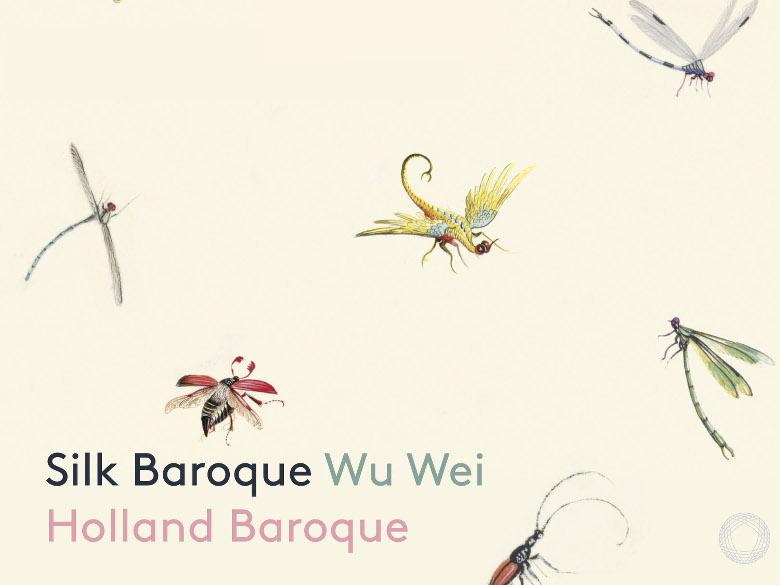 Silk Baroque - Holland Baroque